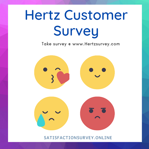 Hertz-Customer-Survey-satisfactionsurvey-online