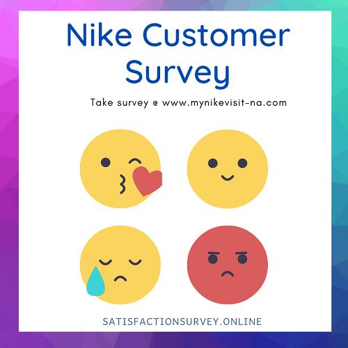 Nike-Customer-Store-Survey-satisfactionsurvey-online