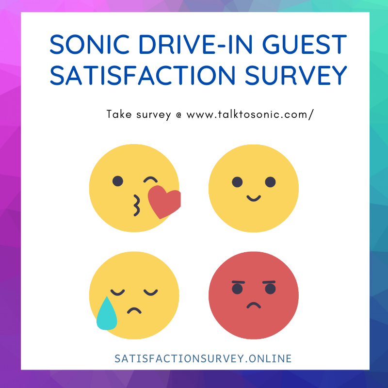 sonic-drive-in-guest-satisfaction-survey