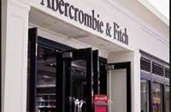 Take Abercrombie Survey