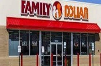 Family Dollar® Survey