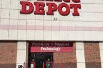 Take Office Depot Survey