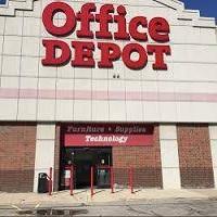 Take Office Depot Survey