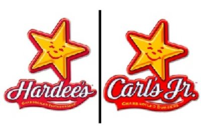 Hardee's and Carl's Jr Survey at www.tellhappystar.com | Win Free Hash Rounds