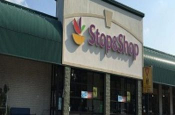Talk to Stop and Shop