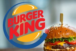 My BURGER KING® Experience Survey